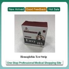 Tiras do teste da hemoglobina para o medidor da hemoglobina do poct para o equipamento médico