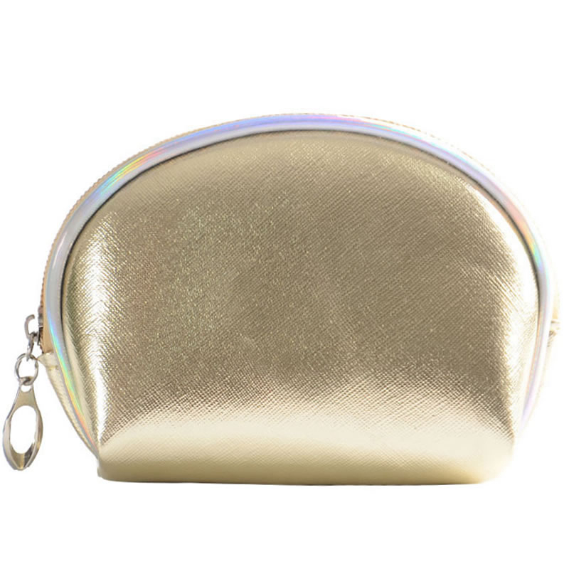 Women Mini Makeup Bags Fashion PU Leather Small Cosmetic Bags Travel Organizer Beauty Case Toiletry Bath Wash Make Up Kit Case