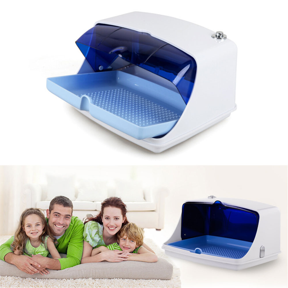 UV Sterilizer Professional Sterilizer Box Germicidal Lamp Sanitizing For Cleaning Tool Underwear Towel Clothes Appliance