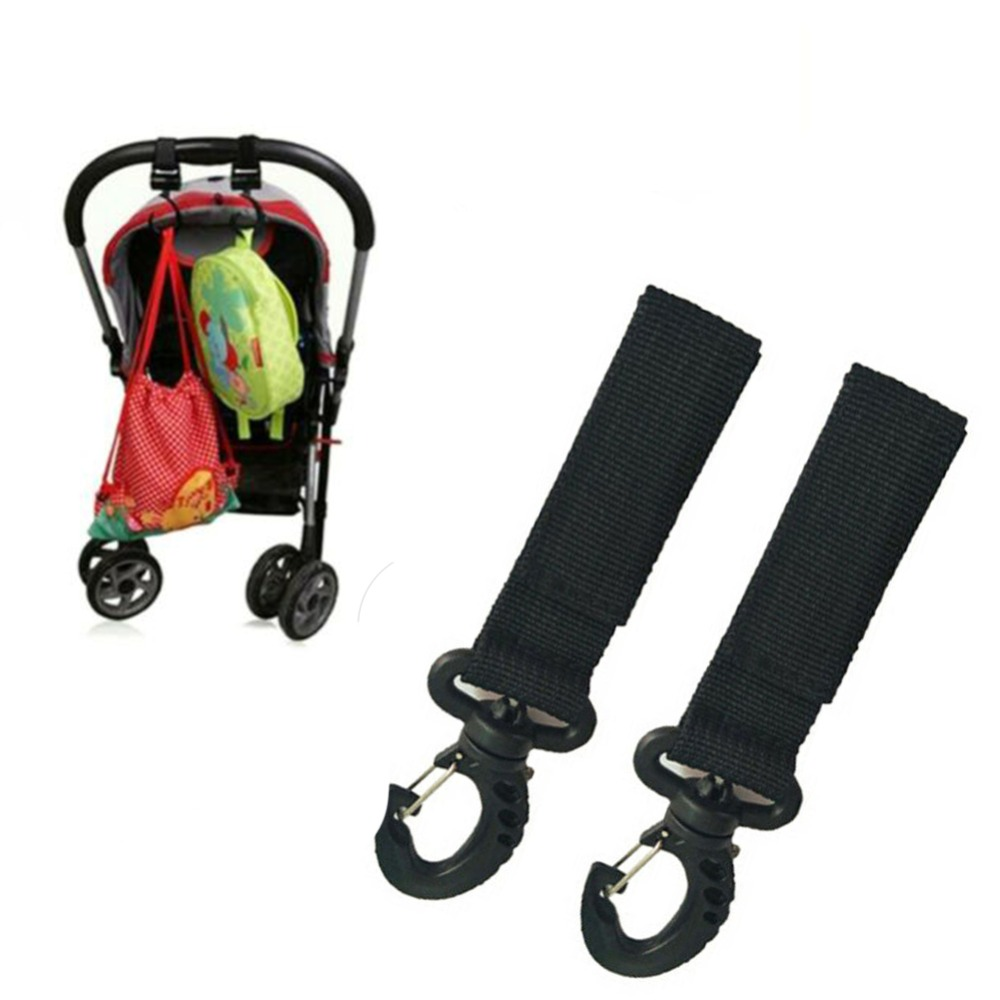 1-Pair-Load-bearing-Pushchair-Bag-Clip-Clasp-Multifunction-Baby-Stroller-Hooks-Useful-Portable-Lightweight-Backpack