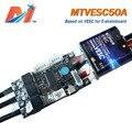 Maytech speed controller e bord skateboard diy SuperESC basierend auf ESC VESC 2 4 tage lieferzeit durch DHL-in Antrieb aus Verbraucherelektronik bei