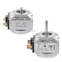 DKJ-Y 60 Menit 15A Delay Timer Switch untuk Elektronik Microwave Oven Cooker M126 Hot Sale(China)