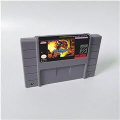 Image 5 - Super Metroided Serie Spiele Hyper Null Missioned Phazon Hack Justin Bailey Unmöglich RPG Game Card US Version Batterie Sparen