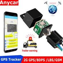 Fahrzeug Tracker Auto GPRS Tracker Mini GPS Tracker MV730 Versteckte Design Schnitt Kraftstoff Schock Tow Alarm GPS Moto ACC erkennung Relais