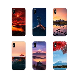 Аксессуары для телефона Чехлы для Samsung Galaxy S2 S3 S4 S5 Mini S6 S7 Edge S8 S9 S10E Lite Plus