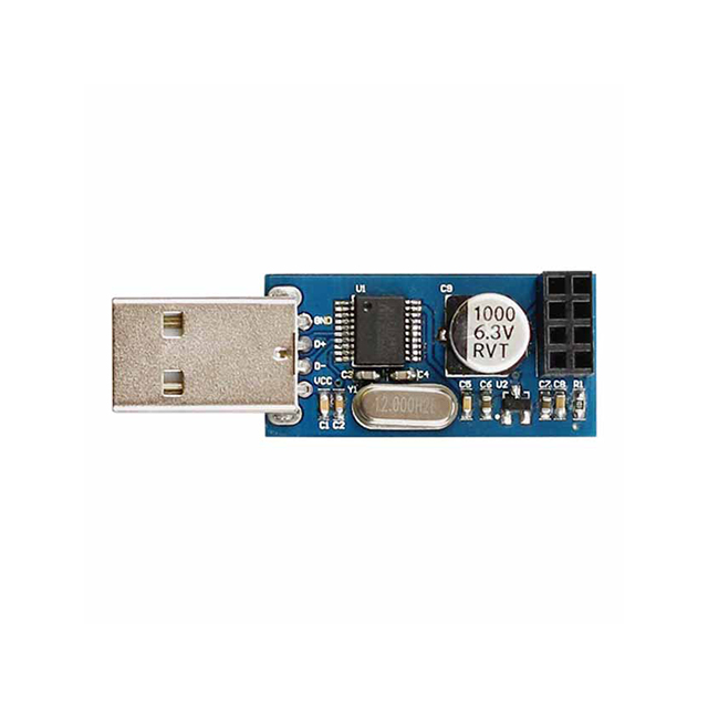A15-- USB to <font><b>ESP8266</b></font> WIFI module <font><b>adapter</b></font> <font><b>board</b></font> for mobile computer wireless communication microcontroller WIFI development image