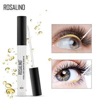 ROSALIND Lamination Of Eyelash Lift Set Eyelash Whip Mascara For Eyelash Growth Hair Serum Styling Eyebrow Lamination Make Up