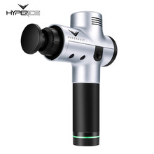 HyperIce Hypervolt  Massage Gun Muscle Massager Muscle Pain Management after Training Exercising Body Relaxation  Pain Relief