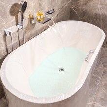 Одноразовая полиэтиленовая пленка для ванны в гостиничном стиле