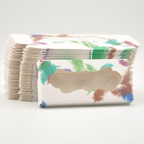 atacado caixa de embalagem cilios