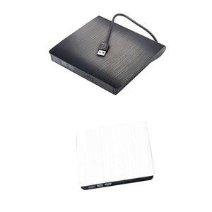 USB 3,0 DVD-ROM Оптический привод внешний тонкий CD ROM дисковый ридер для настольного ПК ноутбука планшета P rom otion DVD плеер