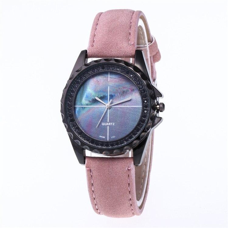 Fashion Diamond Bracelet On The New Quick Sale Hot Sale Women's Watch Belt Quartz Watch Factory Direct Sales
