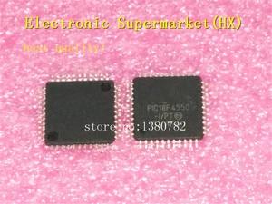 Image 1 - משלוח חינם 10 pcs/lots PIC18F4550 I/PT PIC18F4550 TQFP 44 חדש מקורי IC במלאי!
