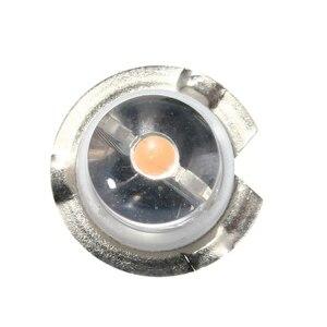 Image 4 - 1pcs P13.5S PR2 0.5W LED For Focus Flashlight Replacement Bulb Torches Work Light Lamp 60 100Lumen DC 3V 4.5V 6V Pure/Warm White