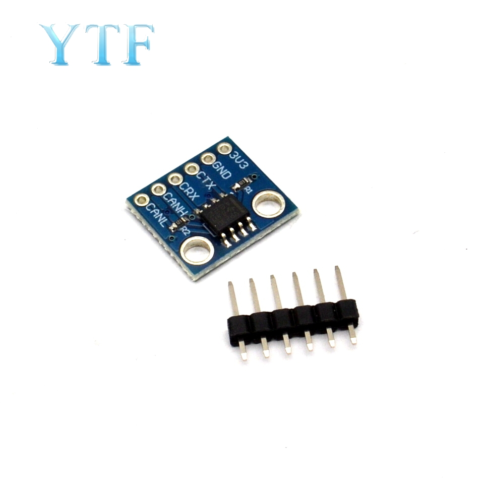 SN65HVD230 CAN Bus Transceiver Communication-module For Arduino