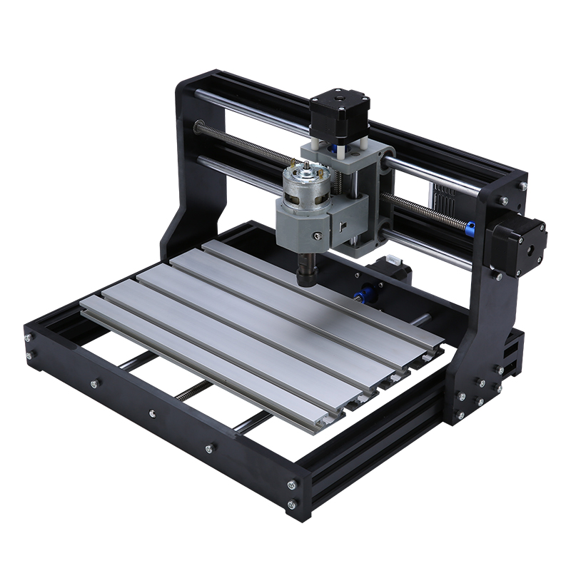 Mini Laser Engraver CNC Machine With Bluetooth And USB Port For Acrylic/Plywood