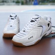 цена New Arrival Man And Women Badminton Sneakers Non-Slip Indoor Sports Men Shoes Brand Youth Badminton Mesh Training Gym Shoes Mens онлайн в 2017 году