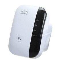300 Мбит/с 802,11 Wifi ретранслятор Беспроводной-N AP диапазон сигнала расширитель усилитель ЕС вилка