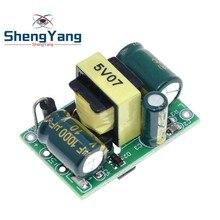 ShengYang – Module abaisseur Buck convertisseur, 5V, 700ma, 3.5W, 1 pièces
