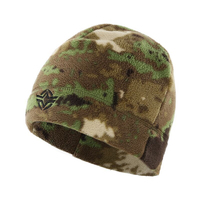 1pc Unisex Winter Warme Fleece Hüte Outdoor Winddicht Männer Frauen Wandern Caps Angeln Radfahren Cap Jagd Military Tactical Kappen