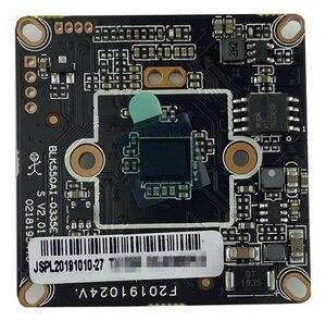 Image 3 - XM550AI + SC335E 5MP IP caméra Module carte M12 objectif 2592*1944 2560*1440 H.265 faible éclairage IRC ONVIF CMS XMEYE P2P nuage RTSP