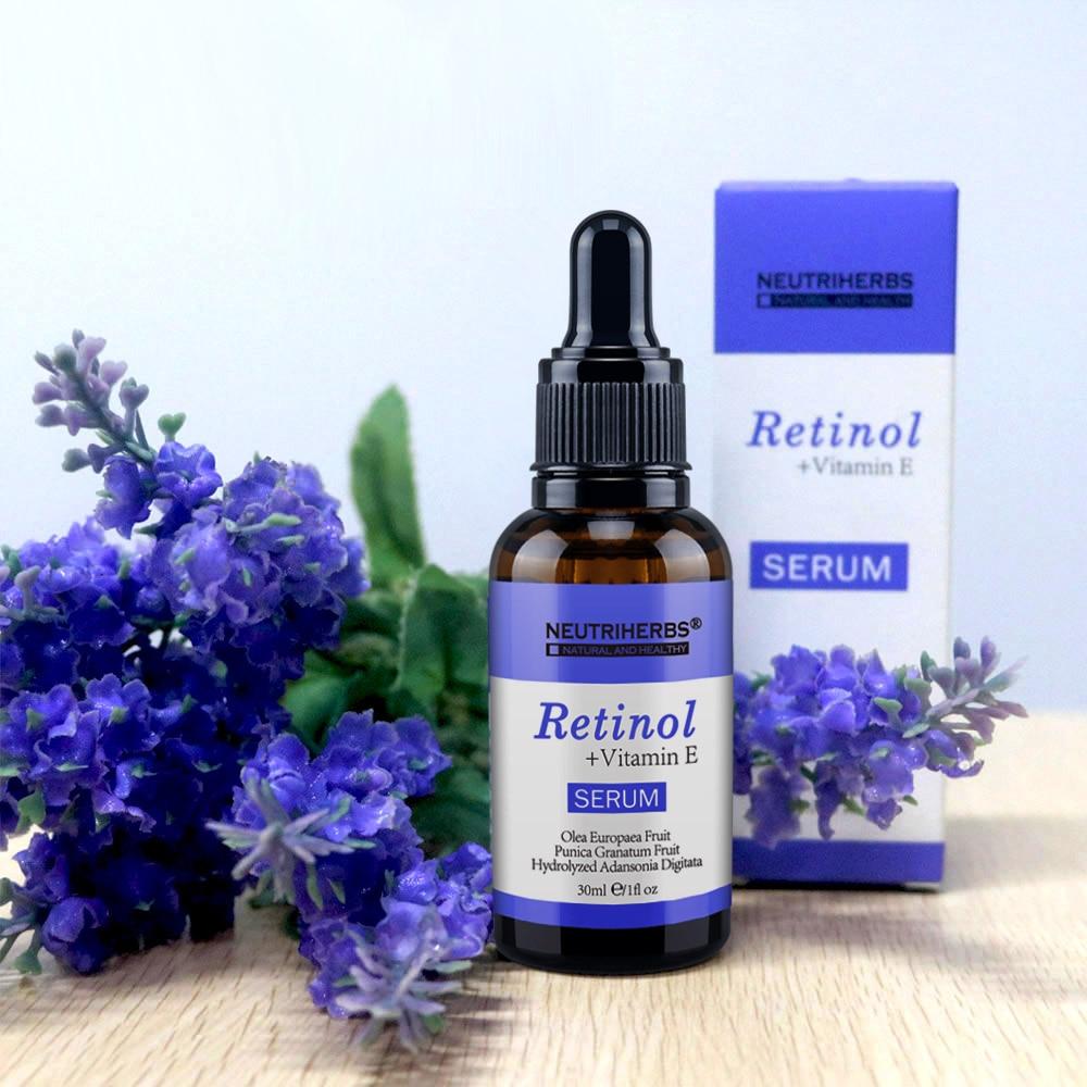 Superior Vitamin C Serum Hyaluronic Acid Serum Retinol Serum for Face Whitening Lifting Sun Spot Anti Aging Wrinkle