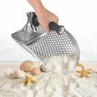 Beach Sand Scoop Sho...