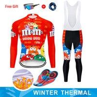 Lustige Neuheit Langarm Radfahren Kleidung Sets Atmungsaktives MTB Bike Kleidung Herren Fahrrad Kleidung Ropa Ciclismo Radfahren Trikots-in Fahrrad-Sets aus Sport und Unterhaltung bei