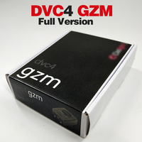 DVC4 GZM Virtual Controller DMX USB Lighting Interface for Disco DJ Stage Light USB Lighting Interface
