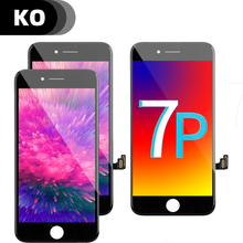Mobile Phone lcds For iPhone6 7 7plus Di