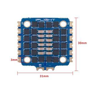 Image 5 - Iflight 31*30 Mm Succex E Mini 35A 2 6S Lipo 4 In 1 Esc Ondersteunt dshot DShot150/300/600/Multishot/Oneshot Voor Fpv Rc Racing Drone