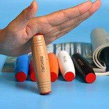 Flipo Flip DeskToy Kinetic Ability Toys Decompression Stick Creative Decompression Artifact Flip Stick