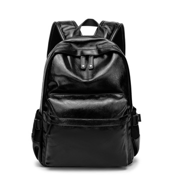 Weysfor Vogue PU Backpack Men Women Male School Backpack Mochilas School Leather Business Bag Large Laptop Shopping Travel Bags weysfor vogue pu backpack men women male school backpack mochilas school leather business bag large laptop shopping travel bags