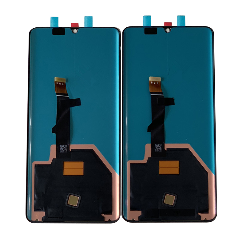 """Image 3 - Original Axisinternational For 6.47"""" Huawei P30 Pro VOG L29 VOG L09 OLED LCD Screen Display+Touch Panel Digitizer No Fingerprint-in Mobile Phone LCD Screens from Cellphones & Telecommunications"""