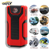 GKFLY Emergency 1200A Starting Device 16000mAh 12V Car Jump Starter Power Bank Petrol Diesel Car Charger For Car Battery Booster review