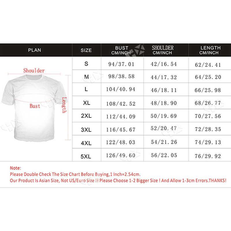 Estate T Camicette Uomini Vestiti Oversize Delle Donne di T-Camicette Casual Harajuku Streetwear Magliette E Camicette Tshirt Api Miele 3D Stampato Patterned magliette
