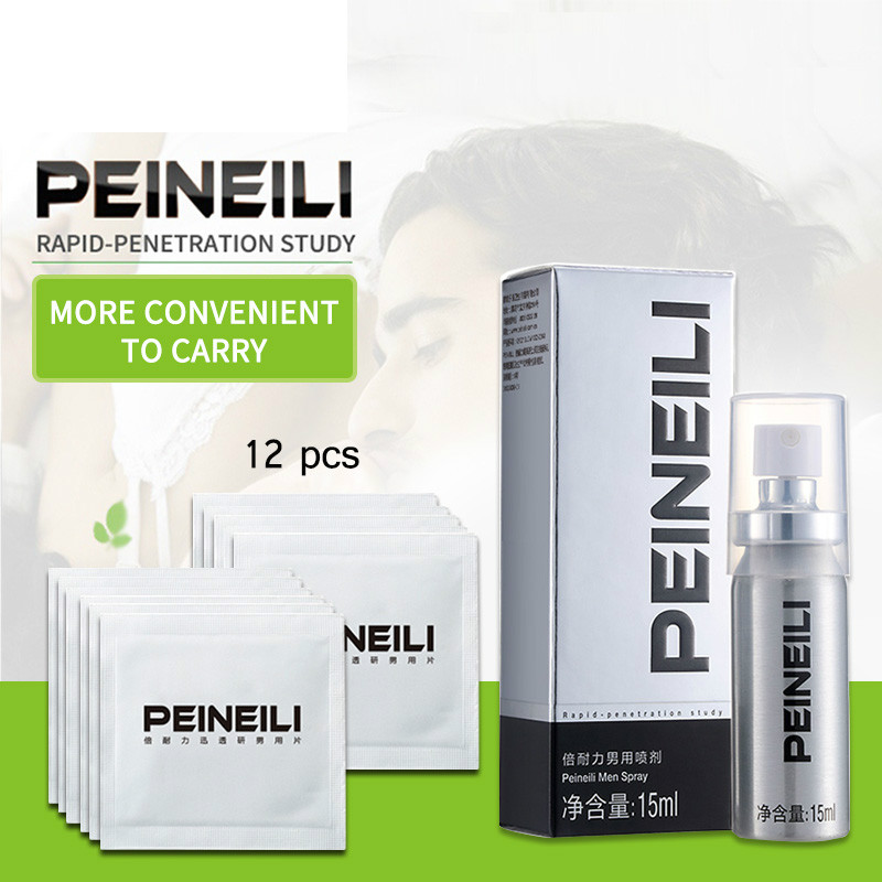 PEINEILI : Delayed Ejaculation Treatment