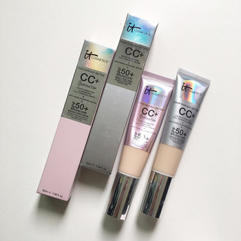 Concealer SPF 50 Face It Cosmetics CC 32ml Foundation Make Up Cream55