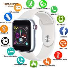 SmartWatch Men Women with SIM Card Camera Bluetooth Call Message Reminder Phone Watch For Apple Android цена