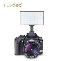 RGB Video Light Muti Mode Pocket LED Video Light 7W 600lm 3100mAH/7.6V USB Rechargeable Portable Video LED Light for Photography
