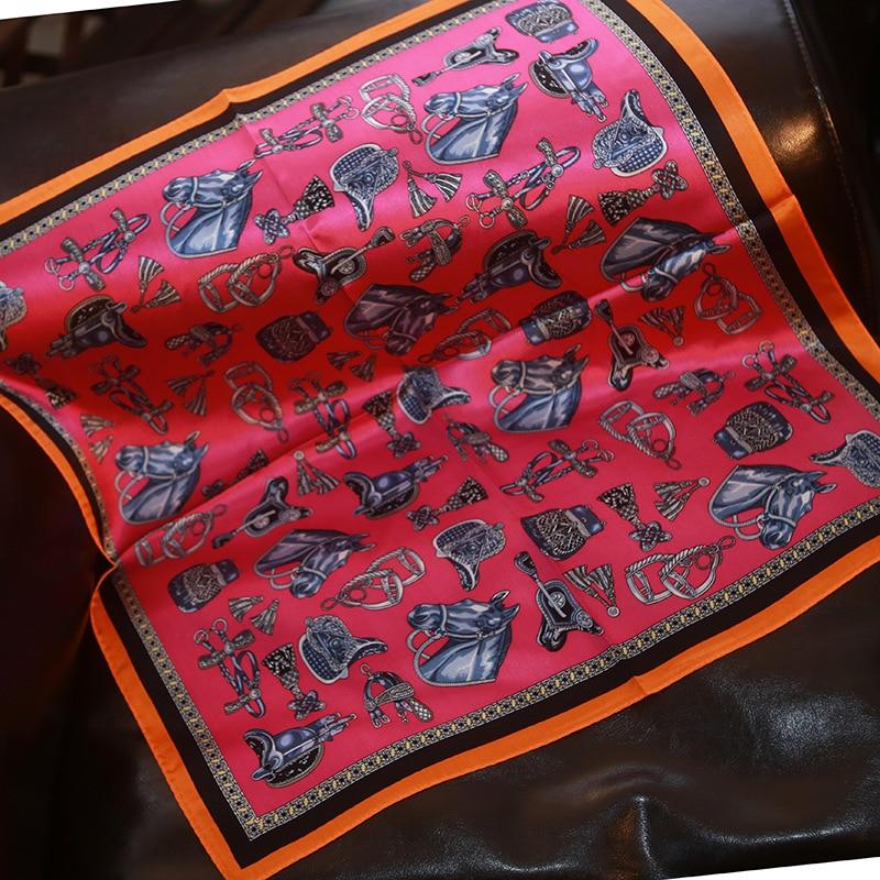 New High Quality Silk Scarf Mulberry Silk