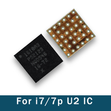 10pcs/Lot U2 Charging iC 610A3B for iPhone 7/7Plus 7 plus Charger TRISTAR IC 1610A3B Chip U4001 36Pins USB CHIP