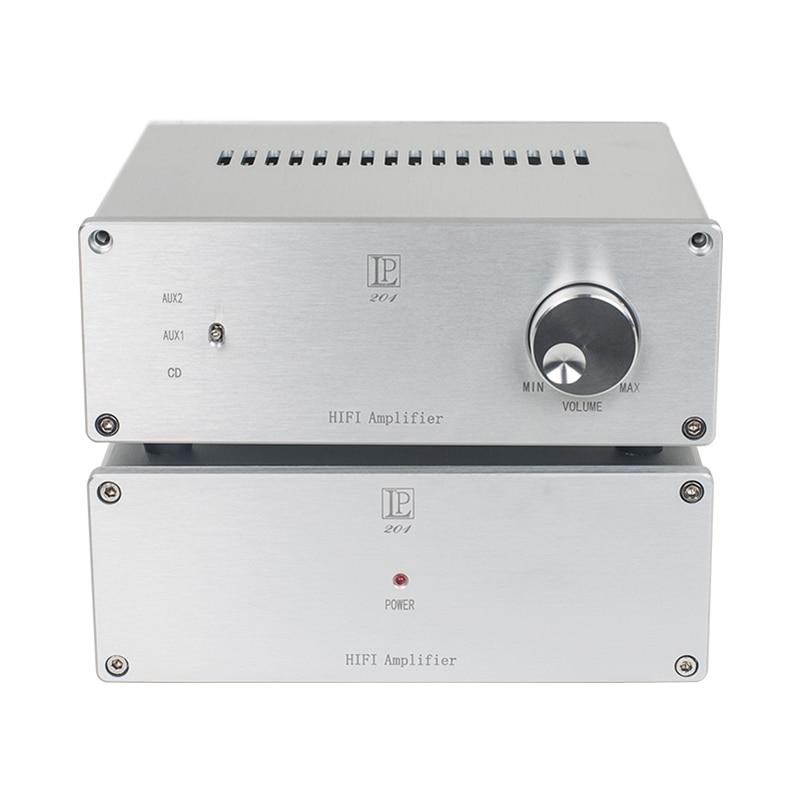 TAINCOOLKEI 2020 чистый класс A 1969 усилитель настольный компьютер мини слияние сплит-Тип HIFI аудио усилитель мощности amplificador