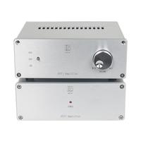 TAINCOOLKEI 2020 Pure Class A 1969 Amplifier Computer Desktop Mini Merge Split Type HIFI Audio Power Amp amplificador