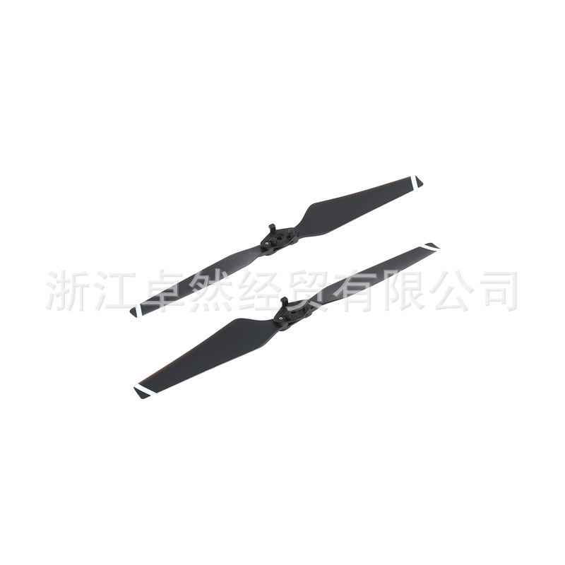 Dji Yulai Mavic Pro Quick Release Folding Propeller Leaf Unmanned Aerial Vehicle Drone Accessories