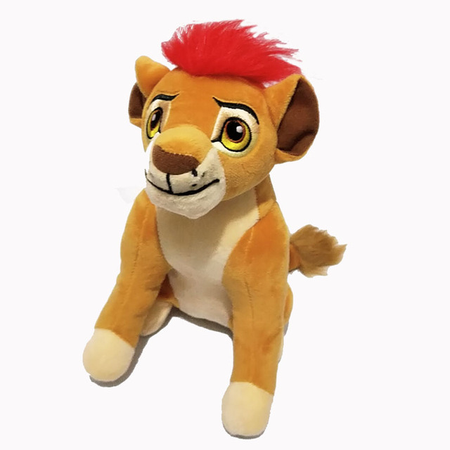 New 22cm Cute Simba The Lion King Plush Toys Movie Simba Doll Soft Stuffed Animals Dolls Kids Playmate Girl Birthday Xmas Gifts