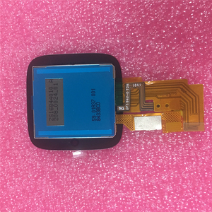 Image 2 - Replacement LCD Screen Assembly for Fitbit Versa /Versa Lite Watch LCD Display Digitizer Touch Screen Repair Parts