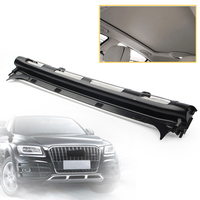 Car Sunroof Shade Assembly Set Sunshade Curtain For VW Golf Jetta For Audi Q5 2009 2010 2011 2012 2013 2014 2015 2016 2017