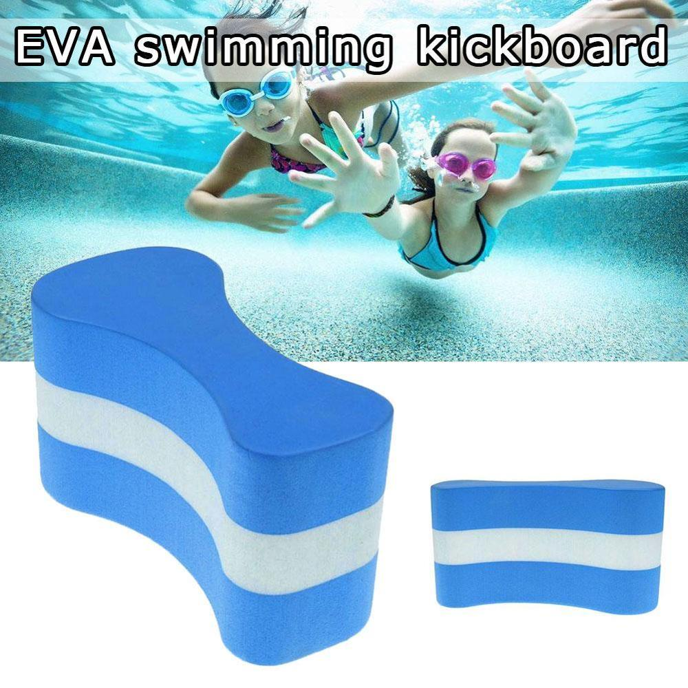 2020 Lightweight EVA Floating Swimming Board Back Board Float Kickboard Pool Training Aid Tools For Adults & Children