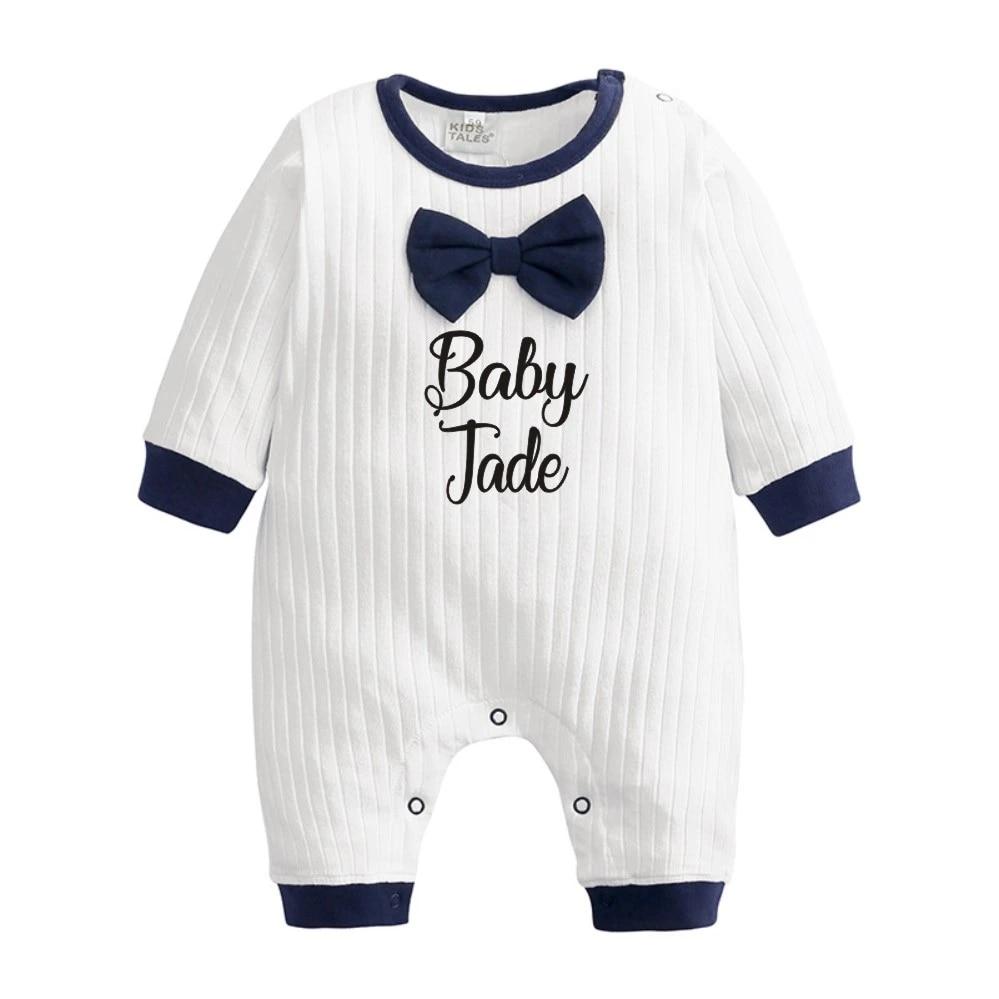 Customizable onesies baby shower baby